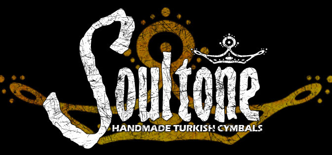 Soultone Cymbals Endorsement