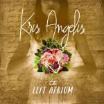 Kris Angelis Left Atrium cover