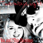You and I this Christmas cover
