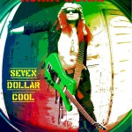 ronny north-7dollarcool-cover