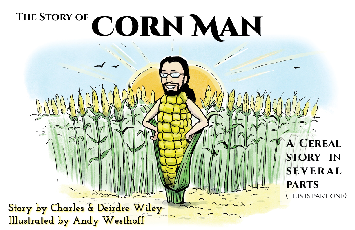 the story of corn Now in paperback for the first time, the story of corn is betty fussell's mesmerizing account of the extraordinary grain that built the new world.